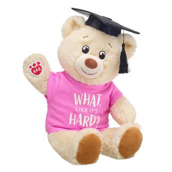 Online Exclusive Lil' Cub Pudding Graduation Gift Set, , hi-res