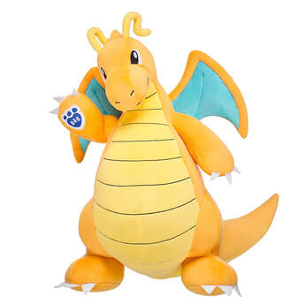 Dragonite - Build-A-Bear Workshop®