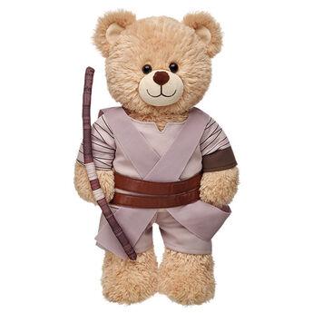Rey™ Costume 3 pc., , hi-res