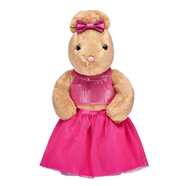 Online Exclusive Pawlette Pink Dress Gift Set, , hi-res