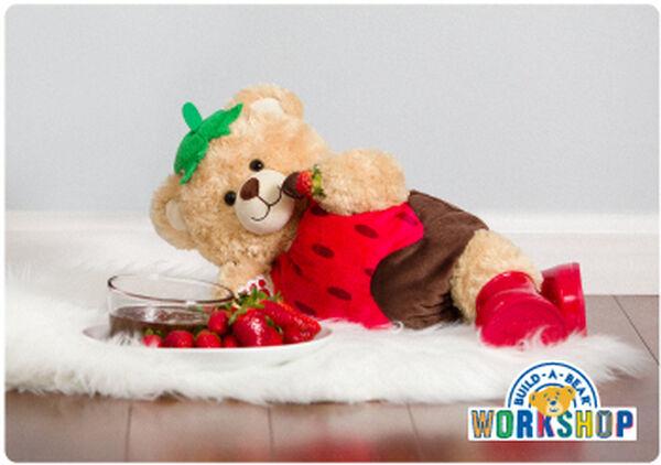 Beary Sweet E-Gift Card, , hi-res