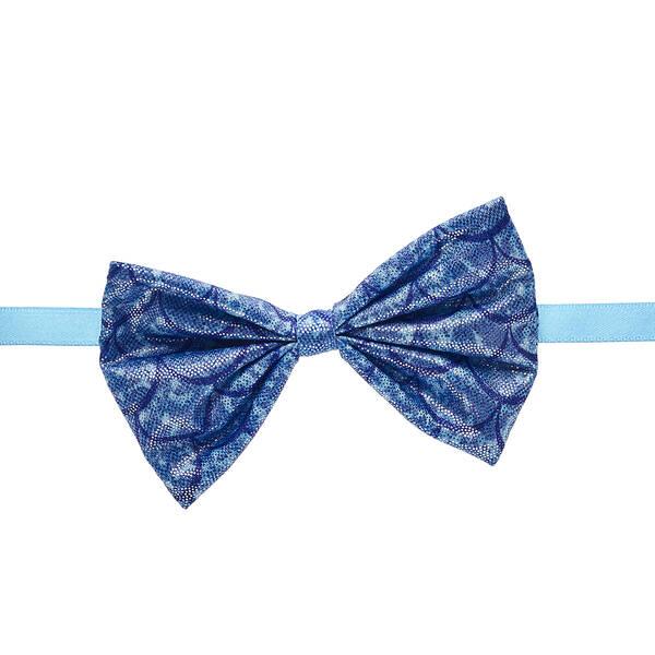 Mermaid Bow Headband