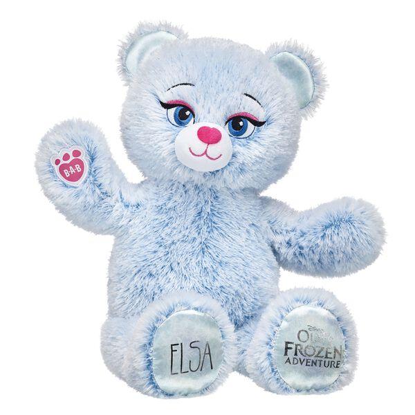 Disney Frozen Elsa Inspired Bear, , hi-res