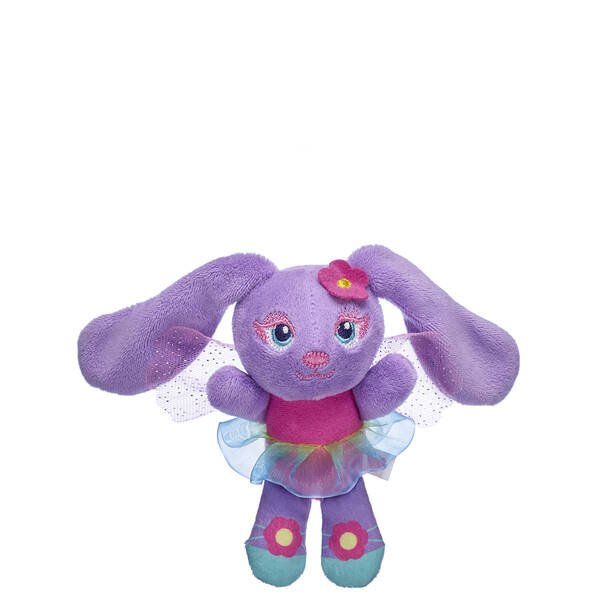 Purple Fairy Bunny Wristie - Build-A-Bear Workshop®
