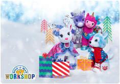 Snow Much Fun E-Gift Card - Build-A-Bear Workshop®
