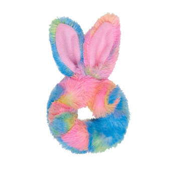 Online Exclusive Bunny Scrunchie - Build-A-Bear Workshop®
