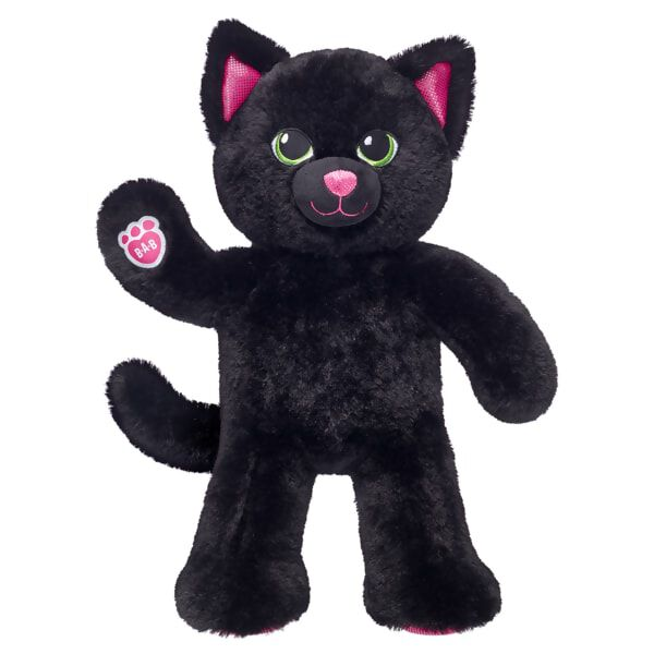 Bright Night Kitty, , hi-res