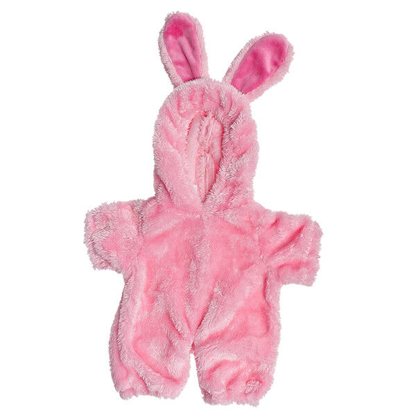 get ready for a hoppin good time with this adorable bunny costume that