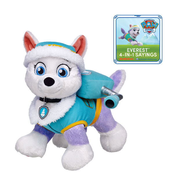 Online Exclusive PAW Patrol Everest Gift Set