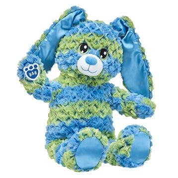 Bright Blue Bunny, , hi-res