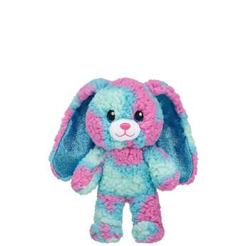 Online Exclusive Build-A-Bear Buddies™ Spring Bloom Bunny - Build-A-Bear Workshop®