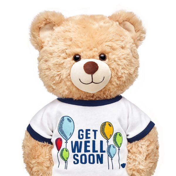 Get Well Soon T-Shirt, , hi-res