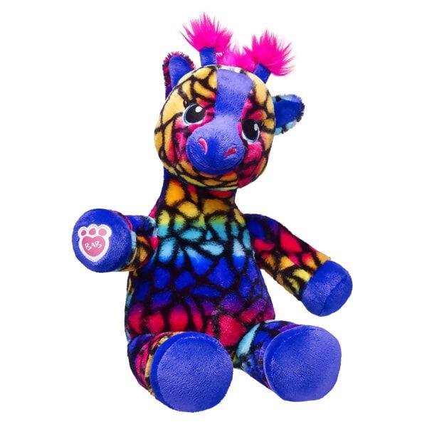 Wild Style Giraffe, , hi-res