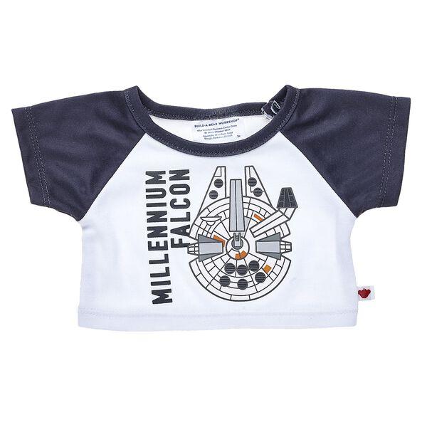 Millennium Falcon T-Shirt, , hi-res