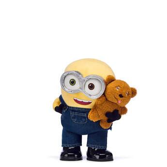 Minion Tim the Teddy Bear - Build-A-Bear Workshop®