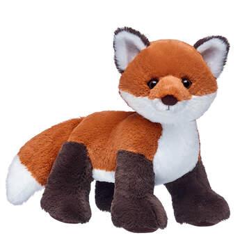 Online Exclusive Fox - Build-A-Bear Workshop®