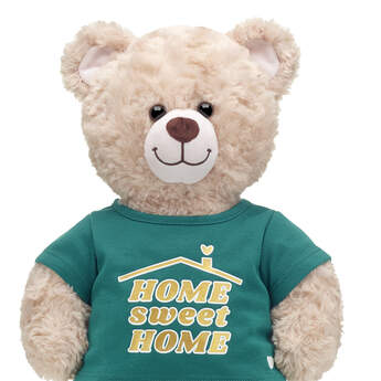 Online Exclusive Home Sweet Home T-Shirt - Build-A-Bear Workshop®