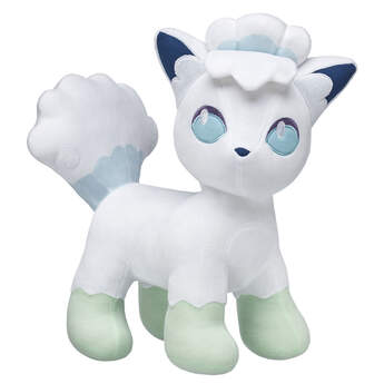 Alolan Vulpix - Build-A-Bear Workshop®