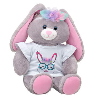 Online Exclusive Garden Grey Bunny Spring Gift Set, , hi-res
