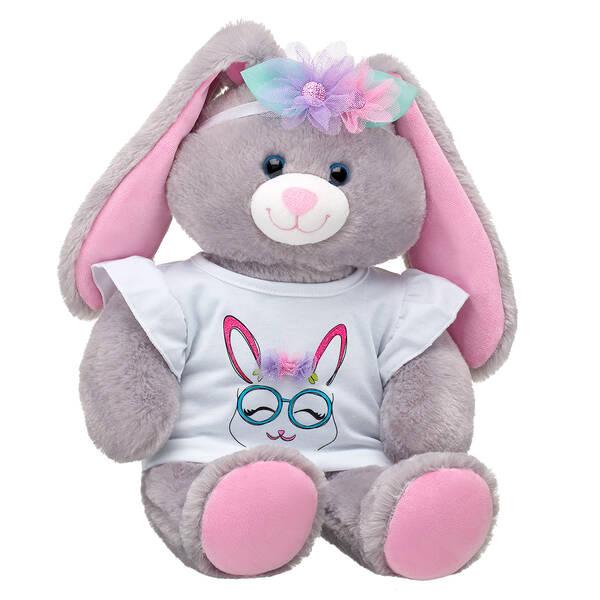 Online Exclusive Garden Grey Bunny Spring Gift Set, , hi-res