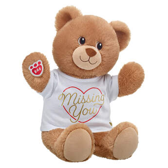 Online Exclusive Lil' Cub Brownie Missing You Gift Set, , hi-res