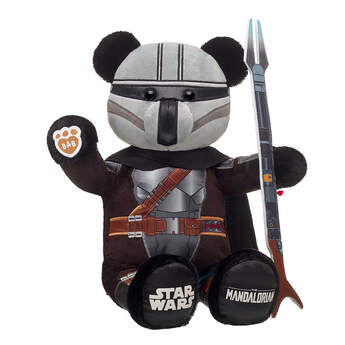 The Mandalorian™ - Build-A-Bear Workshop®