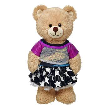 Honey Girls Star Skirt Outfit 2 pc. - Build-A-Bear Workshop®