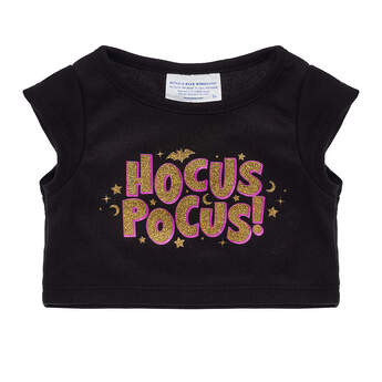 Hocus Pocus T-Shirt - Build-A-Bear Workshop®