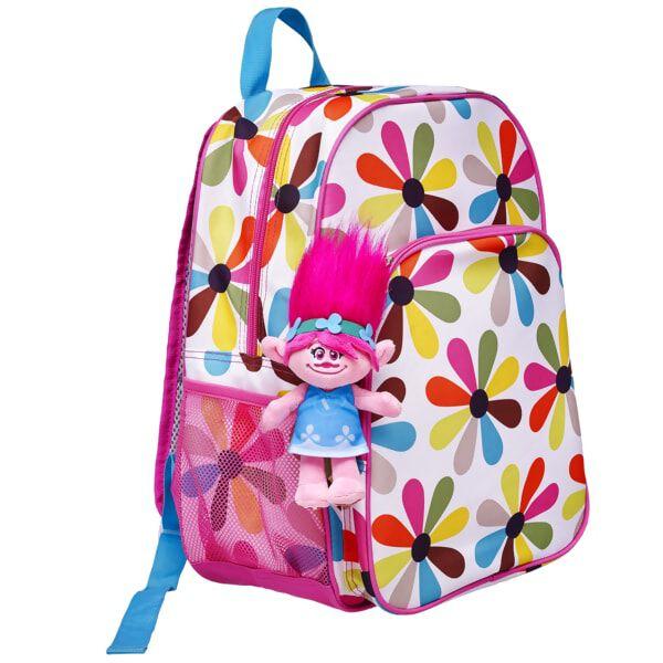 DreamWorks Trolls Poppy Backpack Clip, , hi-res