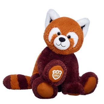 Online Exclusive Red Panda, , hi-res