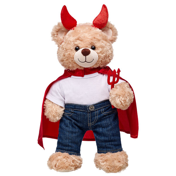 Online Exclusive Devil Costume Set 3 pc., , hi-res