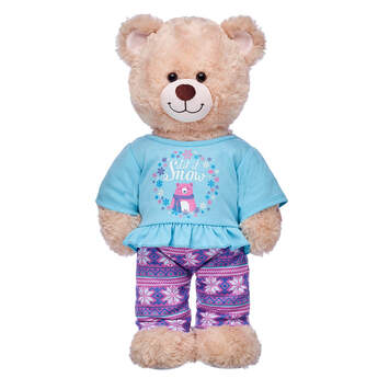 Let It Snow Legging Outfit 2 pc. - Build-A-Bear Workshop®