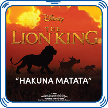 Hakuna Matata - Build-A-Bear Workshop®