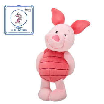 Online Exclusive Piglet Gift Bundle with Sound, , hi-res