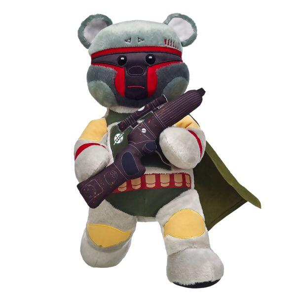 Star Wars™ Boba Fett Blaster, , hi-res