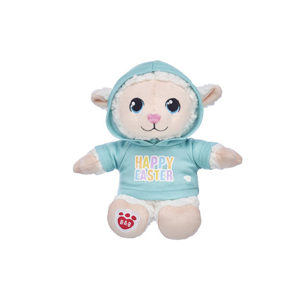 Build-A-Bear Buddies™ Cuddly Lamb Gift Set, , hi-res