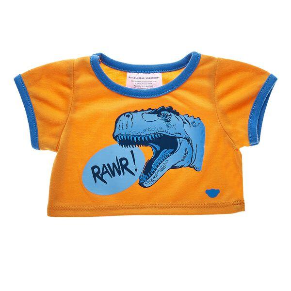 Rawr! Dinosaur T-Shirt, , hi-res
