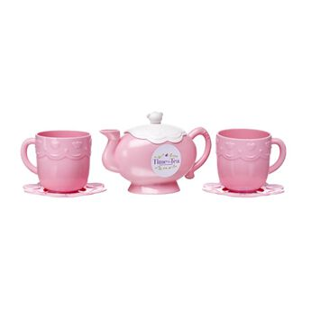 Time for Tea Set 5 pc., , hi-res