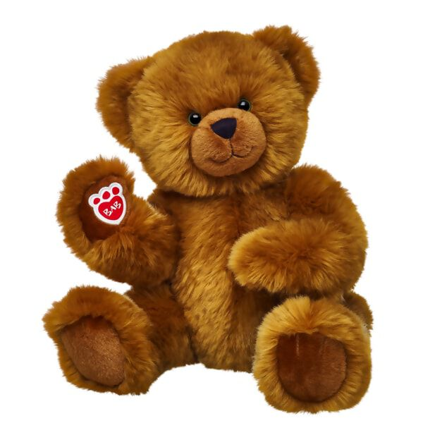 Online Exclusive Classic Keepsake Teddy, , hi-res