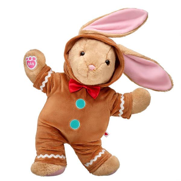 Pawlette™ Gingerbread Gift Set, , hi-res