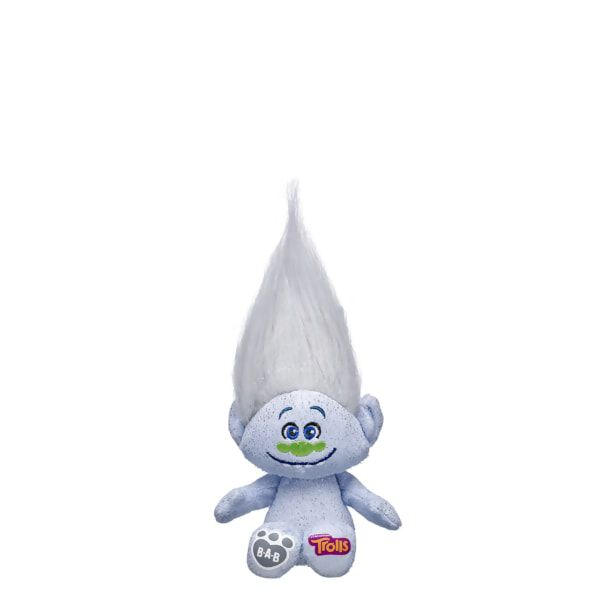 DreamWorks Trolls Guy Diamond Backpack Clip, , hi-res