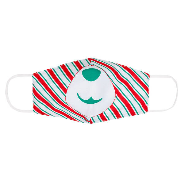 Adult-Size Christmas Face Mask - Build-A-Bear Workshop®