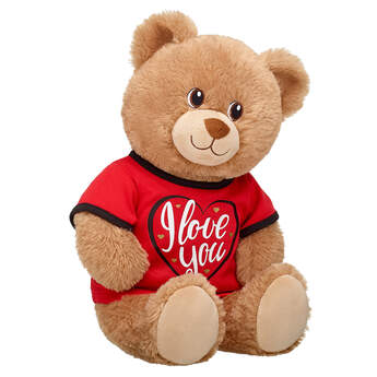 Online Exclusive Lil' Cub Brownie I Love You Gift Set, , hi-res