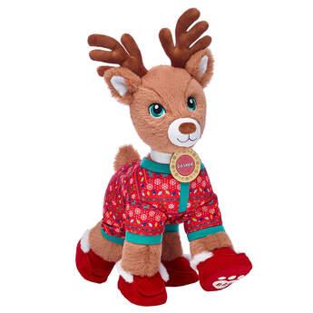 Santa's Reindeer Gift Set - Dasher, , hi-res