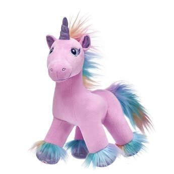 Pink Unicorn Fairy Friend - Build-A-Bear Workshop®