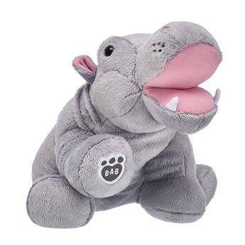 Online Exclusive Happy Lil' Hippo, , hi-res