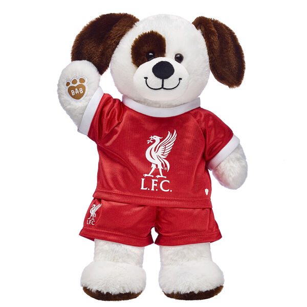 Ruff n' Tumble Puppy Liverpool Gift Set, , hi-res
