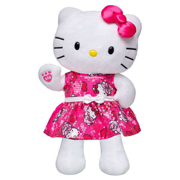 17da6d692d19 Hello Kitty Gift Set