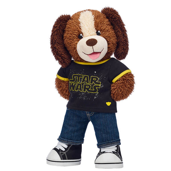Playful Pup Star Wars™ Gift Set, , hi-res