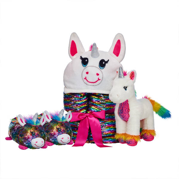 Magic Shimmer Unicorn Deluxe Gift Set, , hi-res